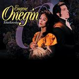 Polonaise (from 'Eugene Onegin)