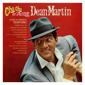 Dean Martin If Love Is Good To Me cover art