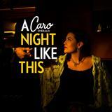 Caro Emerald A Night Like This arte de la cubierta