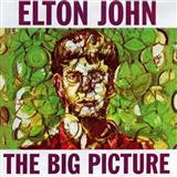 Elton John - (Live Like) Horses