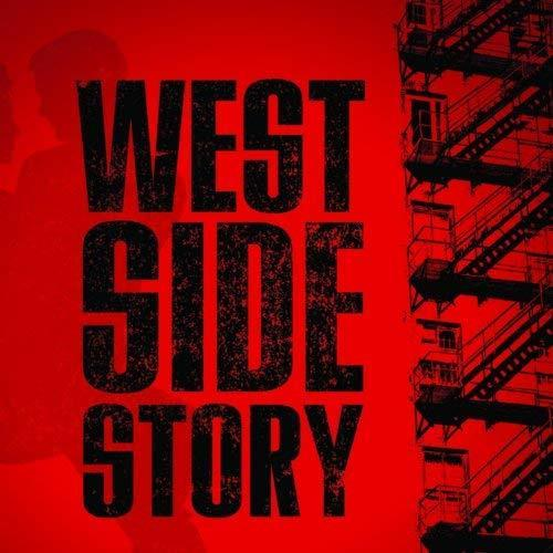 Leonard Bernstein Maria (from West Side Story) cover art