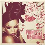 Coldplay - Princess Of China (feat. Rihanna)