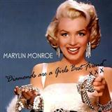 Marilyn Monroe - Diamonds Are A Girl's Best Friend (from Gentlemen Prefer Blondes)
