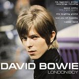 David Bowie - The London Boys