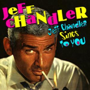 Jeff Chandler I Should Care cover art