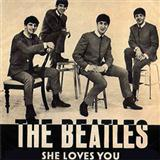 The Beatles - She Loves You (arr. Barrie Carson Turner)