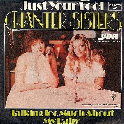 The Chanter Sisters Sideshow cover art