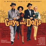Here I Go Again (from Guys And Dolls)