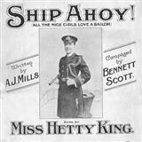 Ship Ahoy! (All The Nice Girls Love A Sailor)