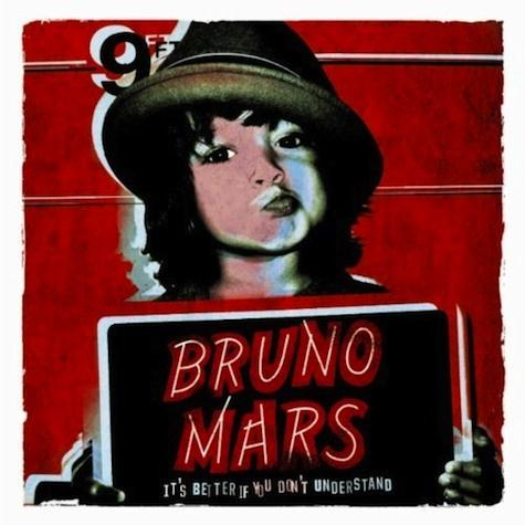 Count On Me Bruno Mars Piano Vocal Guitar Right Hand Melody