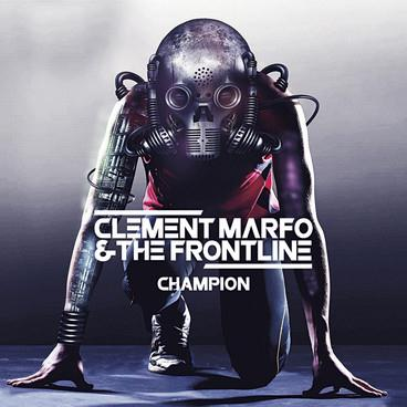 Clement Marfo Champion cover art