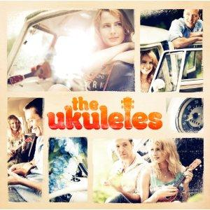 The Ukuleles The Cave cover art