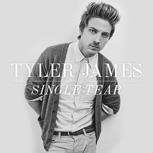 Tyler James Single Tear cover art