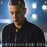 Rewind (Devlin feat. Diane Birch) Partituras