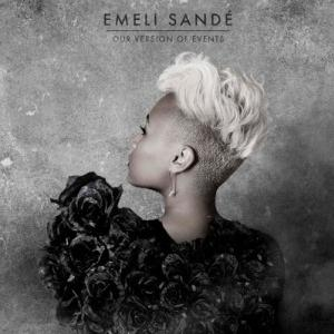Emeli Sandé Read All About It, Part III cover art