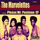 The Marvelettes Please Mr. Postman l'art de couverture