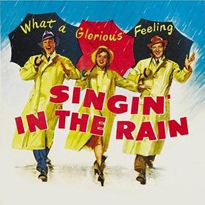 Jimmie Thompson Beautiful Girl (from Singin' In The Rain) cover art
