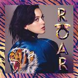 Roar (Katy Perry) Partiture