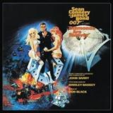 Shirley Bassey - Diamonds Are Forever (arr. Thomas Lydon)