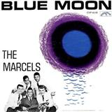 Partition chorale Blue Moon de The Marcels - SATB