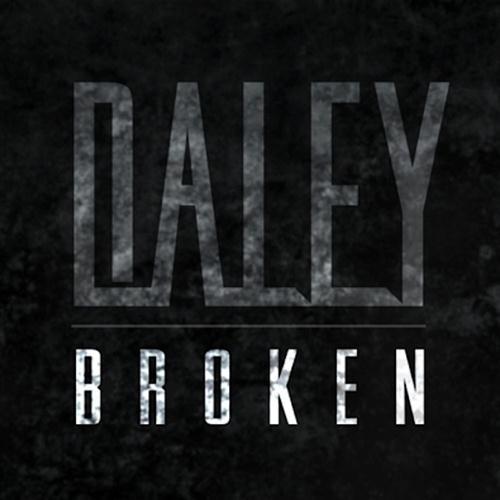 Daley Broken cover art