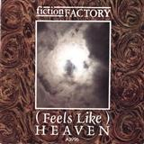(Feels Like) Heaven Partitions