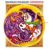 Bob Marley Buffalo Soldier cover art