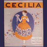 Dave Dreyer Cecilia cover art