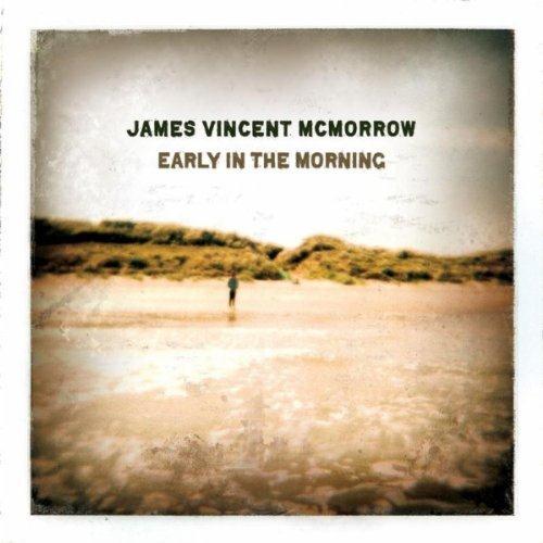 James McMorrow If I Had A Boat cover art
