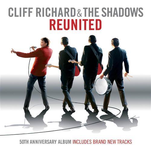 Cliff Richard Living Doll cover art