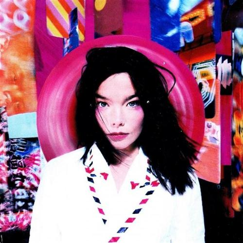 bjork its oh so quiet
