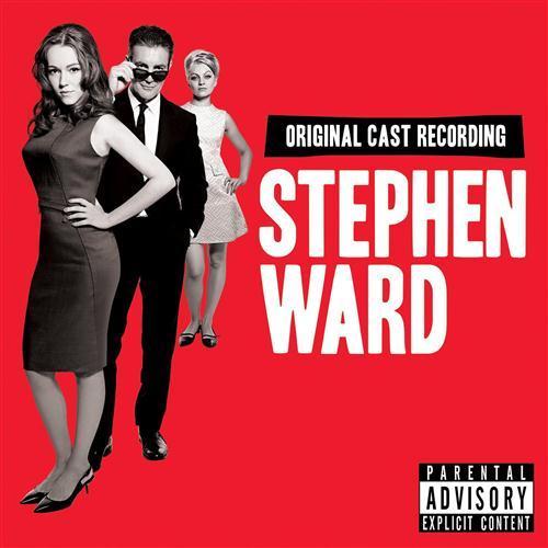 Andrew Lloyd Webber Human Sacrifice (from 'Stephen Ward') cover art