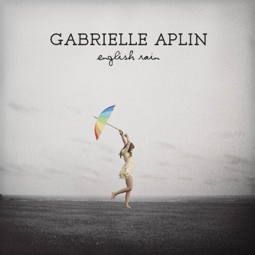 Gabrielle Aplin Panic Cord cover art