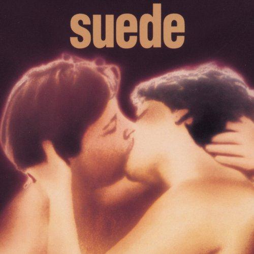 Suede My Insatiable One cover art