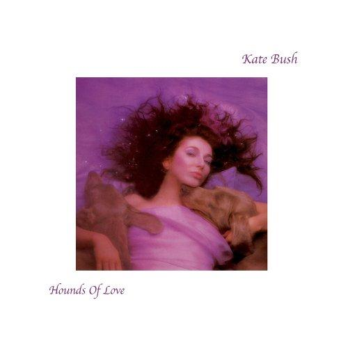 Kate Bush Running Up That Hill cover art