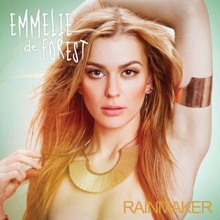 Emmelie De Forest Rainmaker cover art