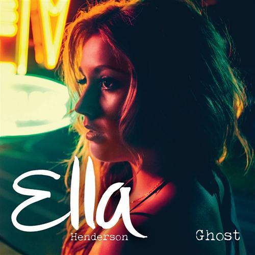 Ella Henderson Ghost cover art