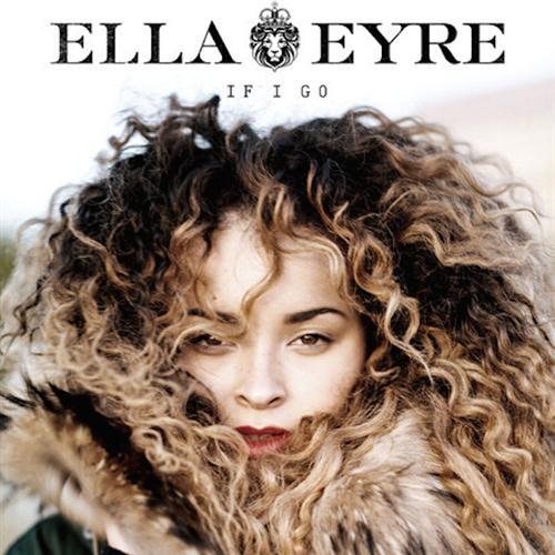 Ella Eyre If I Go cover art