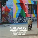 Changing (feat. Paloma Faith)