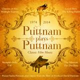 Abrahams Theme (from Chariots Of Fire) (as performed by Sacha Puttnam) Bladmuziek