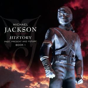 Michael Jackson Earth Song cover art