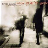 Bryan Adams When You're Gone cover art