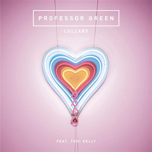 Professor Green Lullaby (feat. Tori Kelly) cover art
