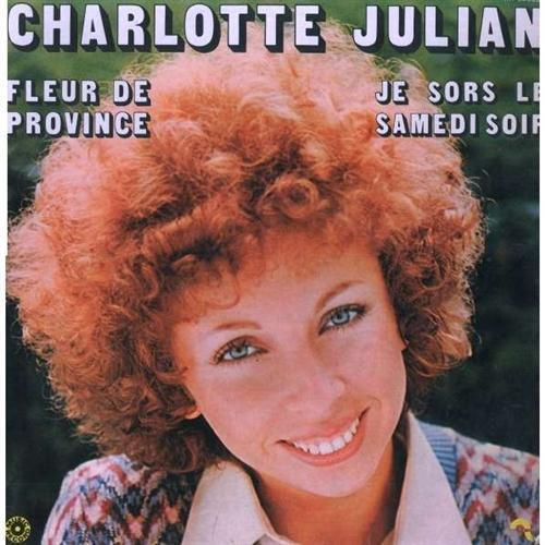 Charlotte Julian Fleur de Province cover art