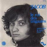 Jacob Le Roi Des Tziganes cover art