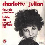 Charlotte Julian Fille du Grand Buffalo Bill cover art