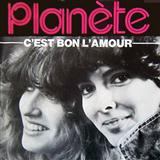 C'est Bon L'amour-Planete