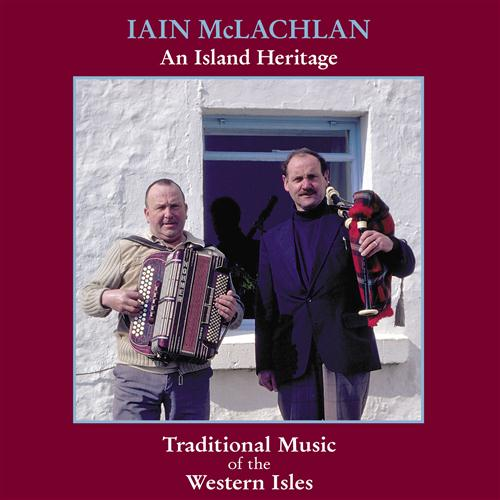 Iain Maclachlan The Dark Island cover art