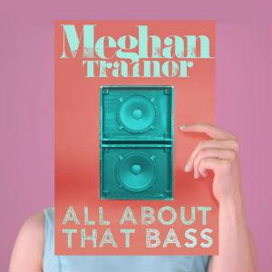 Meghan Trainor All About That Bass cover art