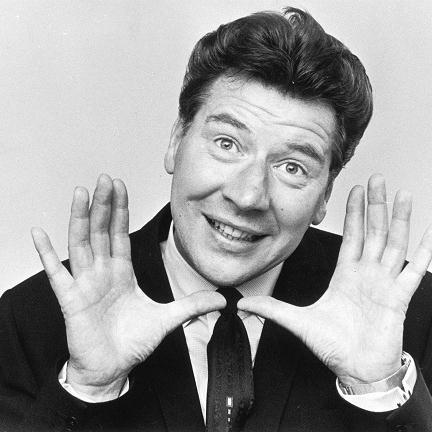 Max Bygraves Tulips From Amsterdam cover art